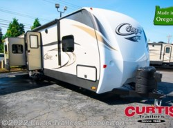 New 2018  Keystone Cougar Half-Ton 32RESWE by Keystone from Curtis Trailers in Aloha, OR