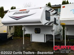 Used 2016  Lance  1050s by Lance from Curtis Trailers in Aloha, OR