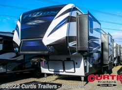 New 2018  Keystone Fuzion 417 by Keystone from Curtis Trailers in Aloha, OR