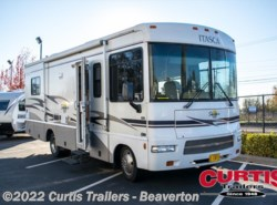 Used 2005  Itasca Sunova 27c by Itasca from Curtis Trailers in Aloha, OR