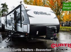 New 2018  Forest River Vibe Extreme Lite 287qbs by Forest River from Curtis Trailers in Aloha, OR