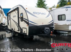New 2018  Venture RV Sonic Lite 167vms by Venture RV from Curtis Trailers in Aloha, OR