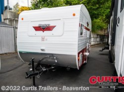 New 2018  Riverside RV  Whitewater 166 by Riverside RV from Curtis Trailers in Beaverton, OR