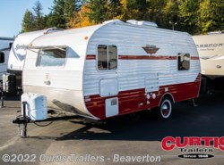 New 2018  Riverside RV  Whitewater 177se by Riverside RV from Curtis Trailers in Aloha, OR