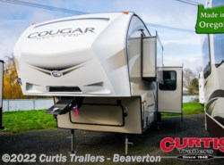 New 2018  Keystone Cougar Half-Ton 279RKSWE by Keystone from Curtis Trailers in Beaverton, OR