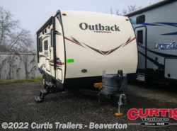 Used 2015  Keystone Outback 210trs by Keystone from Curtis Trailers in Portland, OR