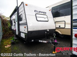 New 2018  Coachmen Clipper 17rd by Coachmen from Curtis Trailers in Beaverton, OR