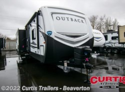 New 2018  Keystone Outback 326rl by Keystone from Curtis Trailers in Beaverton, OR