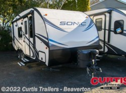 New 2018  Venture RV Sonic 190vrb by Venture RV from Curtis Trailers in Beaverton, OR