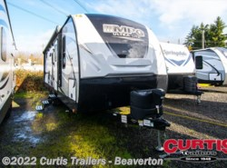 New 2018  Cruiser RV MPG 2400bh by Cruiser RV from Curtis Trailers - Beaverton in Beaverton, OR