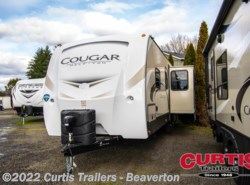 New 2018  Keystone Cougar Half-Ton 27sabwe by Keystone from Curtis Trailers - Beaverton in Beaverton, OR