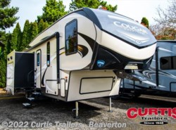 New 2018  Keystone Cougar Half-Ton 29rks by Keystone from Curtis Trailers in Beaverton, OR