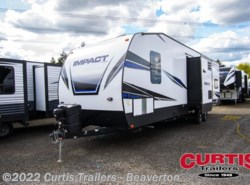 New 2018 Keystone Impact 330 available in Beaverton, Oregon
