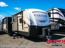 New 2019  Keystone Cougar Half-Ton 34tsb by Keystone from Curtis Trailers - Portland in Portland, OR