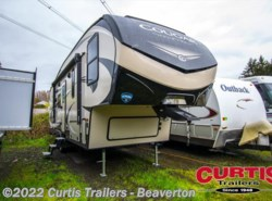 New 2018  Keystone Cougar Half-Ton 25reswe by Keystone from Curtis Trailers in Beaverton, OR