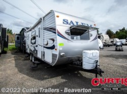 Used 2013  Forest River Salem T23fb by Forest River from Curtis Trailers - Beaverton in Beaverton, OR