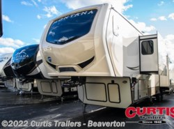 New 2018  Keystone Montana 3920fb by Keystone from Curtis Trailers - Beaverton in Beaverton, OR