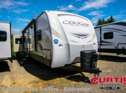 New 2018  Keystone Cougar Half-Ton 32RESWE by Keystone from Curtis Trailers - Beaverton in Beaverton, OR