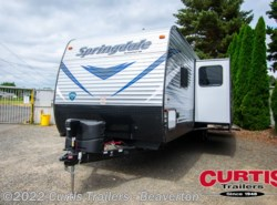 New 2019 Keystone Springdale SS 3030bh available in Beaverton, Oregon