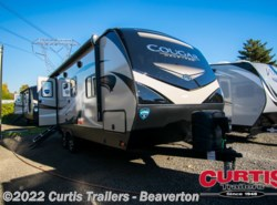 New 2019 Keystone Cougar Half-Ton 22rbswe available in Beaverton, Oregon