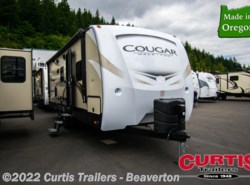 New 2019 Keystone Cougar Half-Ton 25reswe available in Beaverton, Oregon