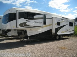 Used 2009  Carri-Lite  35SBQ by Carri-Lite from Dakota RV in Rapid City, SD