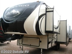 New 2016  K-Z Durango 1500 D251RLT by K-Z from Dakota RV in Rapid City, SD