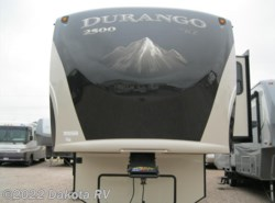 New 2016  K-Z Durango 2500 D325RLT by K-Z from Dakota RV in Rapid City, SD