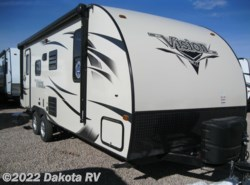 New 2016  K-Z Vision V23BHS by K-Z from Dakota RV in Rapid City, SD