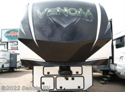 New 2018  K-Z Venom 3911TK by K-Z from Dakota RV in Rapid City, SD