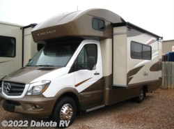 New 2017  Winnebago View 24J by Winnebago from Dakota RV in Rapid City, SD