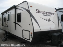 New 2017  K-Z Sportsmen 260BHLE by K-Z from Dakota RV in Rapid City, SD
