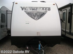New 2017  Winnebago Micro Minnie 2106DS by Winnebago from Dakota RV in Rapid City, SD