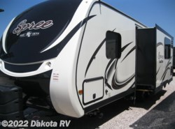 New 2018  K-Z Spree S261RK by K-Z from Dakota RV in Rapid City, SD