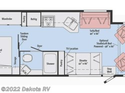 New 2018  Winnebago Vista 29VE by Winnebago from Dakota RV in Rapid City, SD