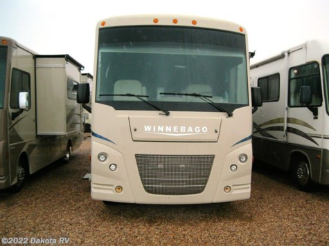 2018 Winnebago Vista 29 VE