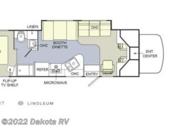 Used 2005  Holiday Rambler Atlantis 31PBS by Holiday Rambler from Dakota RV in Rapid City, SD