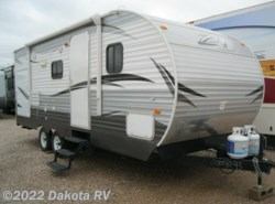 Used 2016  CrossRoads Z-1 ZT225RB by CrossRoads from Dakota RV in Rapid City, SD