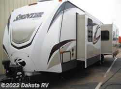 Used 2015  Keystone Sprinter 295RKS