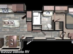 New 2018  Highland Ridge Open Range 3X 348 RLS by Highland Ridge from Dakota RV in Rapid City, SD