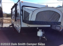 New 2016  Jayco Jay Feather X19UD by Jayco from Dale Smith Camper Sales in Brookville, PA