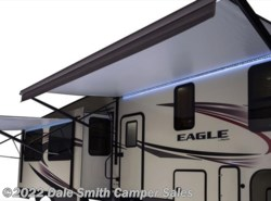 New 2016 Jayco Eagle 293RKDS available in Brookville, Pennsylvania