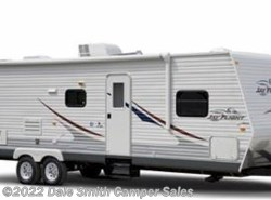 Used 2008  Jayco Jay Flight G2 23 FB by Jayco from Dale Smith Camper Sales in Brookville, PA