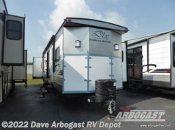 New 2020 Forest River Wildwood DLX 42QBQ available in Troy, Ohio