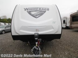 New 2019 Winnebago Minnie 2201MD available in Memphis, Tennessee