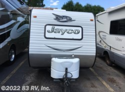 Used 2015  Jayco Jay Flight SLX 145RB by Jayco from 83 RV, Inc. in Mundelein, IL