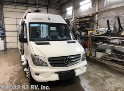New 2018  Pleasure-Way Plateau TS by Pleasure-Way from 83 RV, Inc. in Mundelein, IL