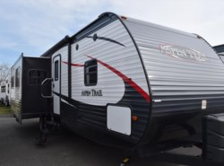 New 2016 Dutchmen Aspen Trail 3150REDS available in West Hatfield, Massachusetts