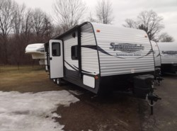 New 2016  Keystone Springdale Summerland 2600TB by Keystone from Diamond RV Centre, Inc. in West Hatfield, MA