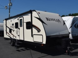 New 2017  Dutchmen Kodiak 246BHSL by Dutchmen from Diamond RV Centre, Inc. in West Hatfield, MA
